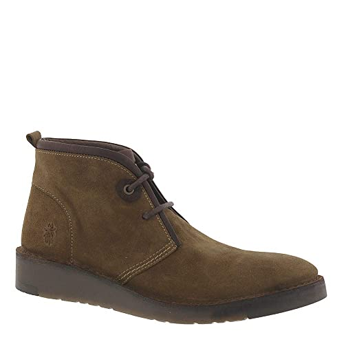 get new better cheap for sale Amazon.com | Fly London Sion Men's Boot 42 M EU Sand | Chukka