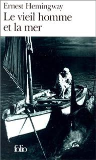 Le vieil homme et la mer, Hemingway, Ernest