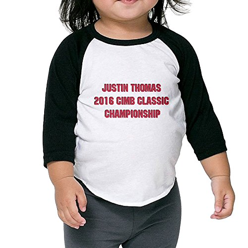 unisex-toddlers-kids-2016-cimb-classic-golfer-justin-thomas-3-4-sleeve-baseball-t-shirt-4-toddler