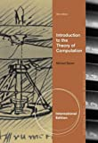 Introduction to the Theory of Computation. Michael Sipser