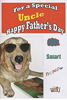 for a special uncle fathers day