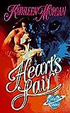 Heart's Lair, Kathleen Morgan, 0505521466