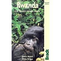 Rwanda, 2nd: The Bradt Travel Guide