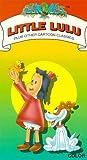 Little Lulu-4 Various Cartoons [VHS]