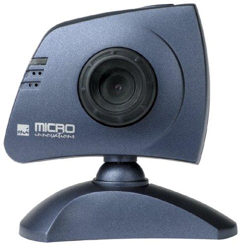 Micro Innovations Usb Camera - Micro Innovations Webcam Plus IC200C (USB)