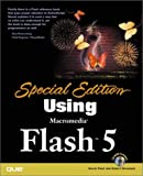 img - for Special Edition Using Macromedia Flash 5 (with CD-ROM) book / textbook / text book