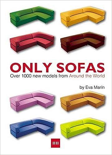 ONLY SOFAS (ENG) GEB (Easybooks): Amazon.es: Eva Marin ...