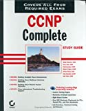 CCNP Complete Study Guide, Carl Timm and Terry Jack, 0782144217