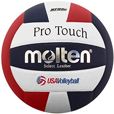 Molten Pro Touch Volleyball from Molten