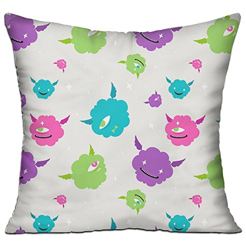 Cheap Kids Monster Fashion Customized Soft And Comfortable Pillow for cheap