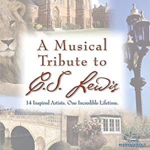 Musical Tribute to C.S. Lewis