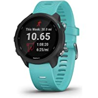 $294 » Garmin Forerunner 245 Music, GPS Running Smartwatch with Music and Advanced Dynamics,…
