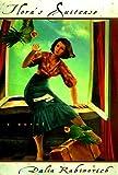 Flora's Suitcase, Dalia Rabinovich, 0060191376