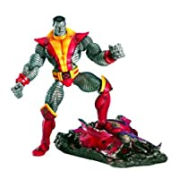 "Figura de Marvel Legends Serie V de 6 "": Coloso"
