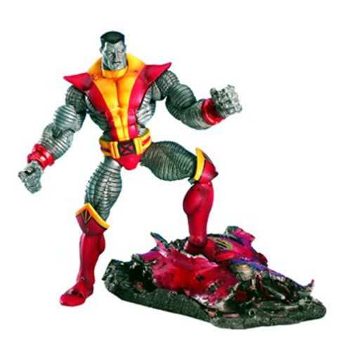 marvel legends colossus - 3