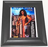 Private Parts Howard Stern Hand Signed Autographed 8x10 Glossy Photo Gallery Framed Loa
