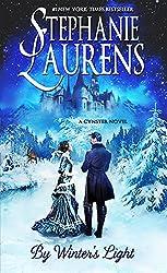 By Winter's Light: A Cynster Novel