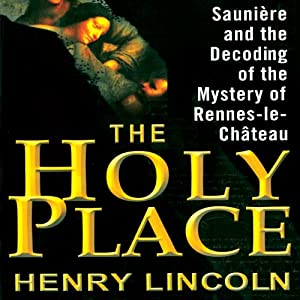 The Holy Place Audiobook