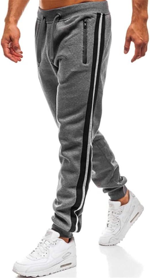 Pantalones de running para hombre Pantalones deportivos para ...