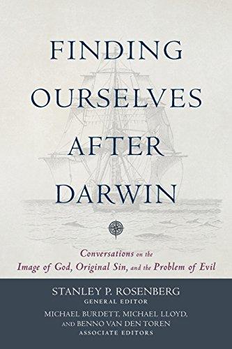 Toren Van - Finding Ourselves after Darwin