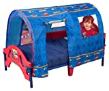 Disney Pixar Cars Tent Toddler Bed(Discontinued by manufacturer)