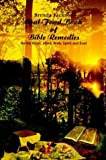 Soul Food Book of Bible Remedies, Brenda Jackson, 1403356432