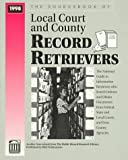 The Local Court and County Record Retrievers, , 1879792435