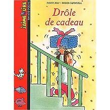 JAime Lire: Drole De Cadeau (French Edition)