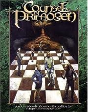 Counsel of Primogen: A Sourcebook of Camarilla Politics for Vampire: The Masquerade