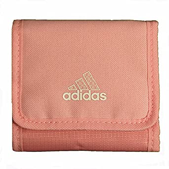 Portefeuille Adidas Performance Pink: Amazon.co.uk: Clothing