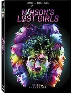 Mansons Lost Girls [DVD + Digital]