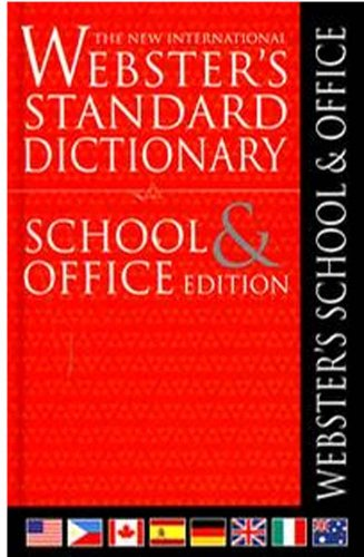 macquarie pocket dictionary 3rd edition year