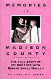 Memories of Madison County, Jana St. James, 0787106577