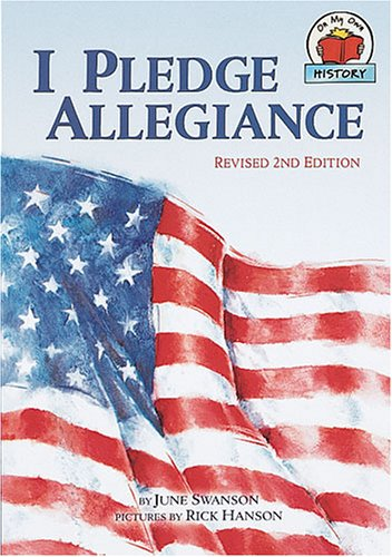 I Pledge Allegiance (On My Own History (Paperback))