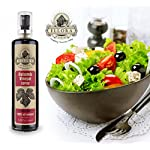 """Ellora Farms, Multiple Global Gold Award Winner, Single Origin & Single Estate Certified PDO Greek Extra Virgin Olive… 20 SINGLE ORIGIN & SINGLE ESTATE - Taste the Difference ! This olive oil is harvested and bottled at source at the Olive Estates of Kolymvari region in the Island of Crete, Greece. The Olive Groves of Kolymvari are located in the middle of the Mediterranean Sea, where the olives go beyond a simple agricultural product to being a key ingredient in the life, culture and cuisine of the region. The fruity aroma in this EVOO is due to the """"Koroneiki olive variety"""" used in this extraordinary olive oil. PROTECTIVE DESIGNATION OF ORIGIN """"PDO""""- Ellora Farms Olive Oil is a certified by the European Union as to the origin and to its quality which meets the stringent requirements, while maintaining a focus on environmental consciousness and tradition. Fresh from the Groves this 100% Pure Greek Extra Virgin Olive Oil is known for its rich fruity aroma and a characteristic peppery flavor. Each bottle and tin is numbered in accordance with a strictly monitored procedure. WORLD'S FIRST FULLY TRACEABLE OLIVE OIL - We believe in the absolute traceability of our products and authenticity of its Origin and lifecycle. Simply submit the five-digit Lot number printed on the bottle label or tin into our Origin Tracer at our website www.ellorafarms.com and easily track this product """"from the olive grove to the shelf"""". Trace the Origin and Taste the difference of single origin, single region, single estate and ethically produced olive oil."""