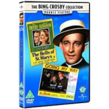 Bing Crosby Collection - Going My Way/The Bells of St Marys