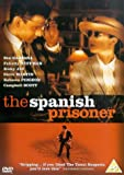 The Spanish Prisoner [DVD] [1997]