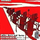 Miles Davis & Horns by Miles Davis