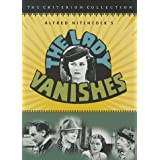 The Lady Vanishes: The Criterion Collection