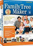 Family Tree Maker Version 16 Standard [OLD VERSION]