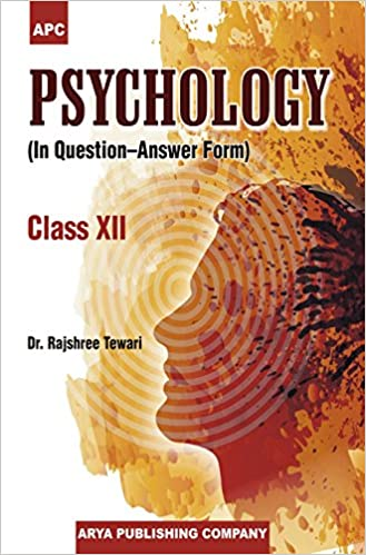 Psychology (In Question-Answer Form) - Class XII: Amazon in