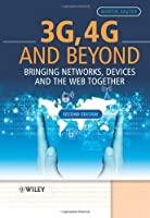 3G, 4G and Beyond, 2nd Edition Front Cover