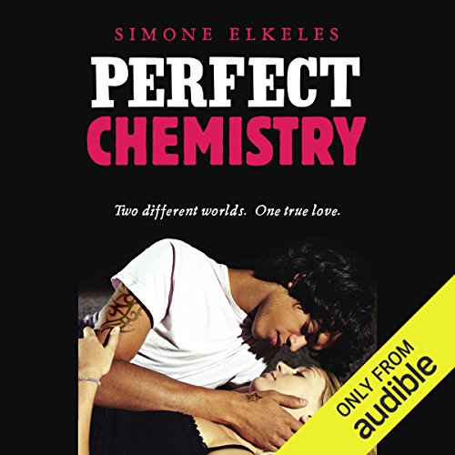 Top perfect chemistry audiobook for 2020