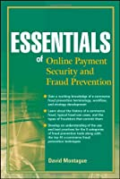 Essentials of Online payment Security and Fraud Prevention Front Cover