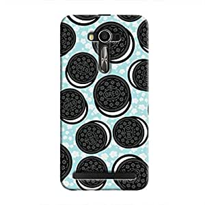 Cover It Up - Oreos Zenfone 2 ZE550ML/ZE551MLHard Case