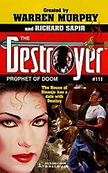 Prophet Of Doom (Destroyer 111) (The Destroyer)