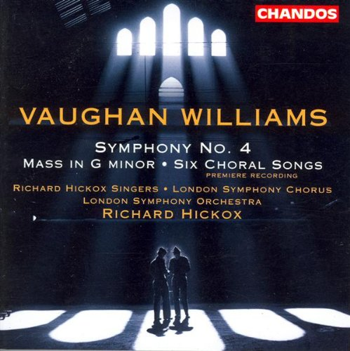 vaughan williams symphony 6 - 7