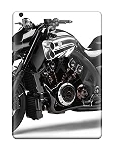 Best 2167908K71391528 Slim Fit Tpu Protector Shock Absorbent Bumper Yamaha Motorcycle Case For Ipad Air