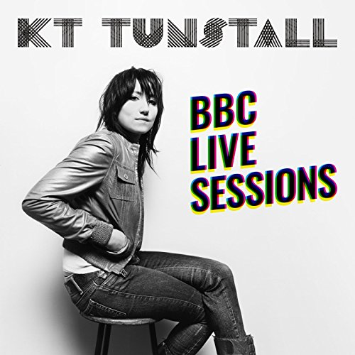 Bbc live sessions ep by kt tunstall on amazon music amazon bbc live sessions ep mightylinksfo
