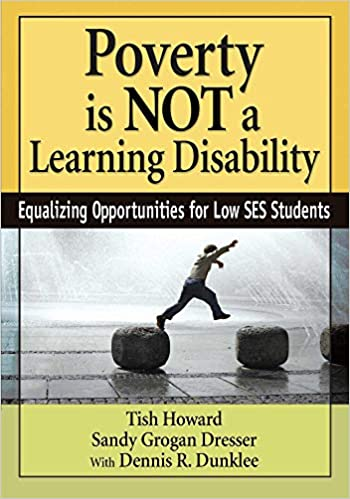 The Early Grades Are Key To Equalizing >> Amazon Com Poverty Is Not A Learning Disability Equalizing